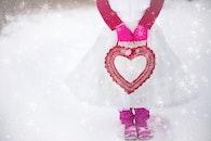 love, heart, romantic