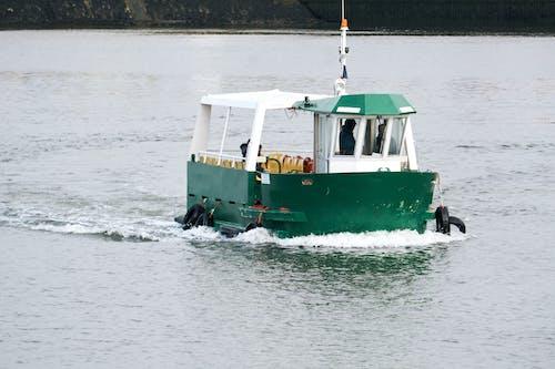 Fotos de stock gratuitas de bac, bateau, eau, navette
