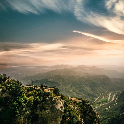 Free stock photo of beatiful landscape, cielo, landscape