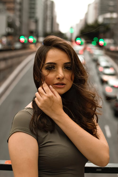 Free stock photo of avenida paulista, outdoor-photography, photo session, Women beautiful