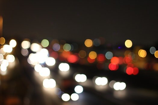 Free stock photo of light, art, night, abstract