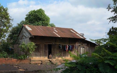 Fotobanka sbezplatnými fotkami na tému Ázia, dedina, viet nam, Vietnam