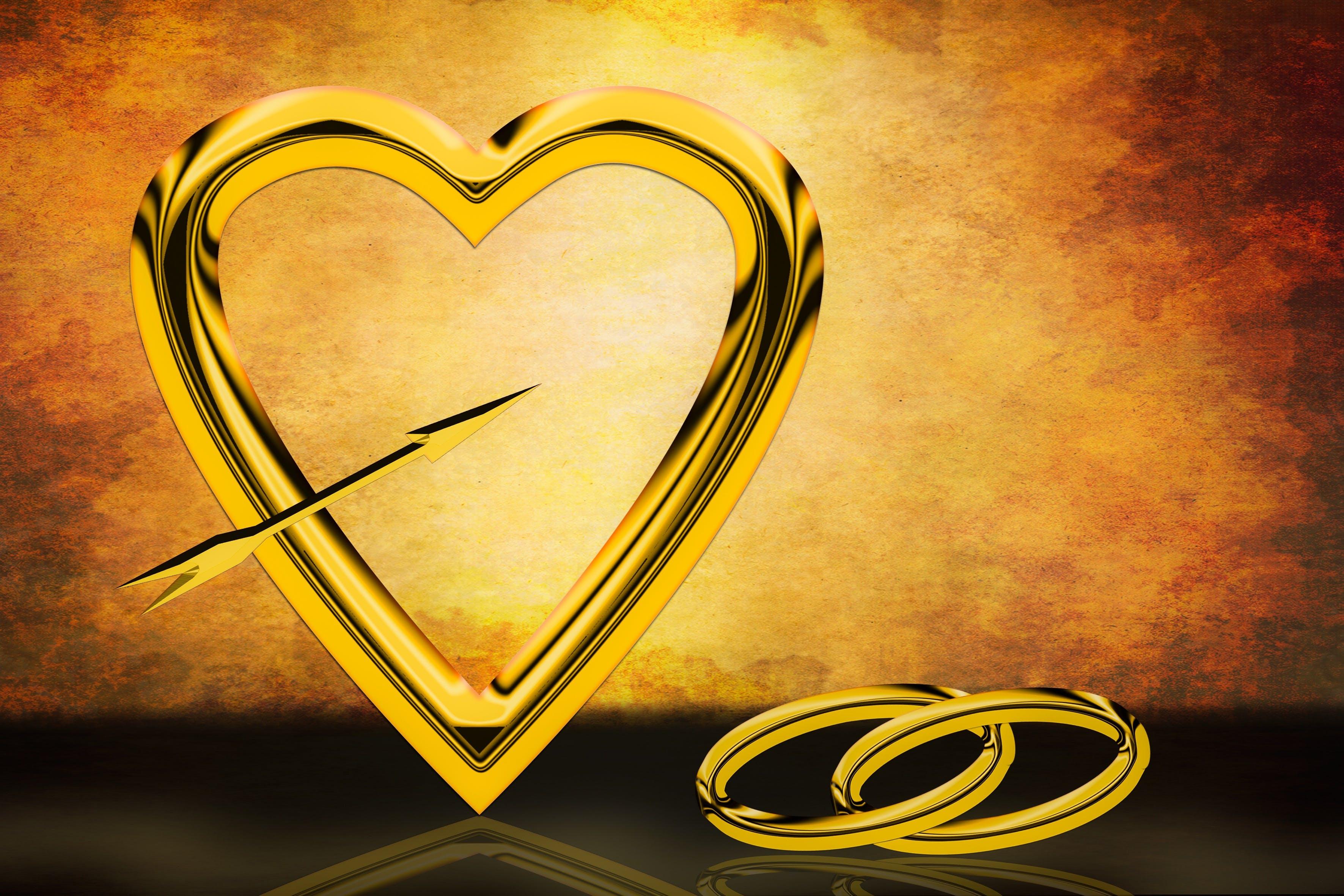 Free stock photo of love, heart, emotions, feelings