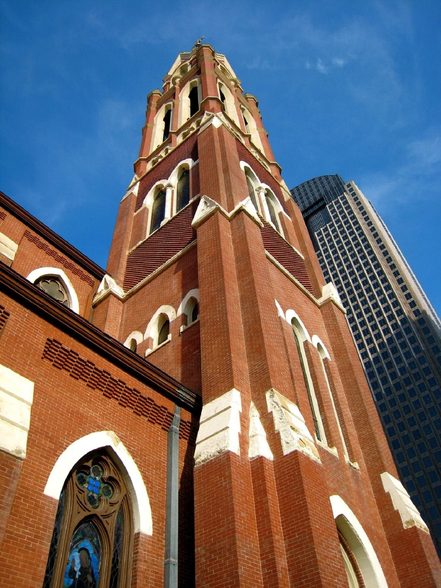 Free stock photo of architecture, arts district, buildings, cathedral church