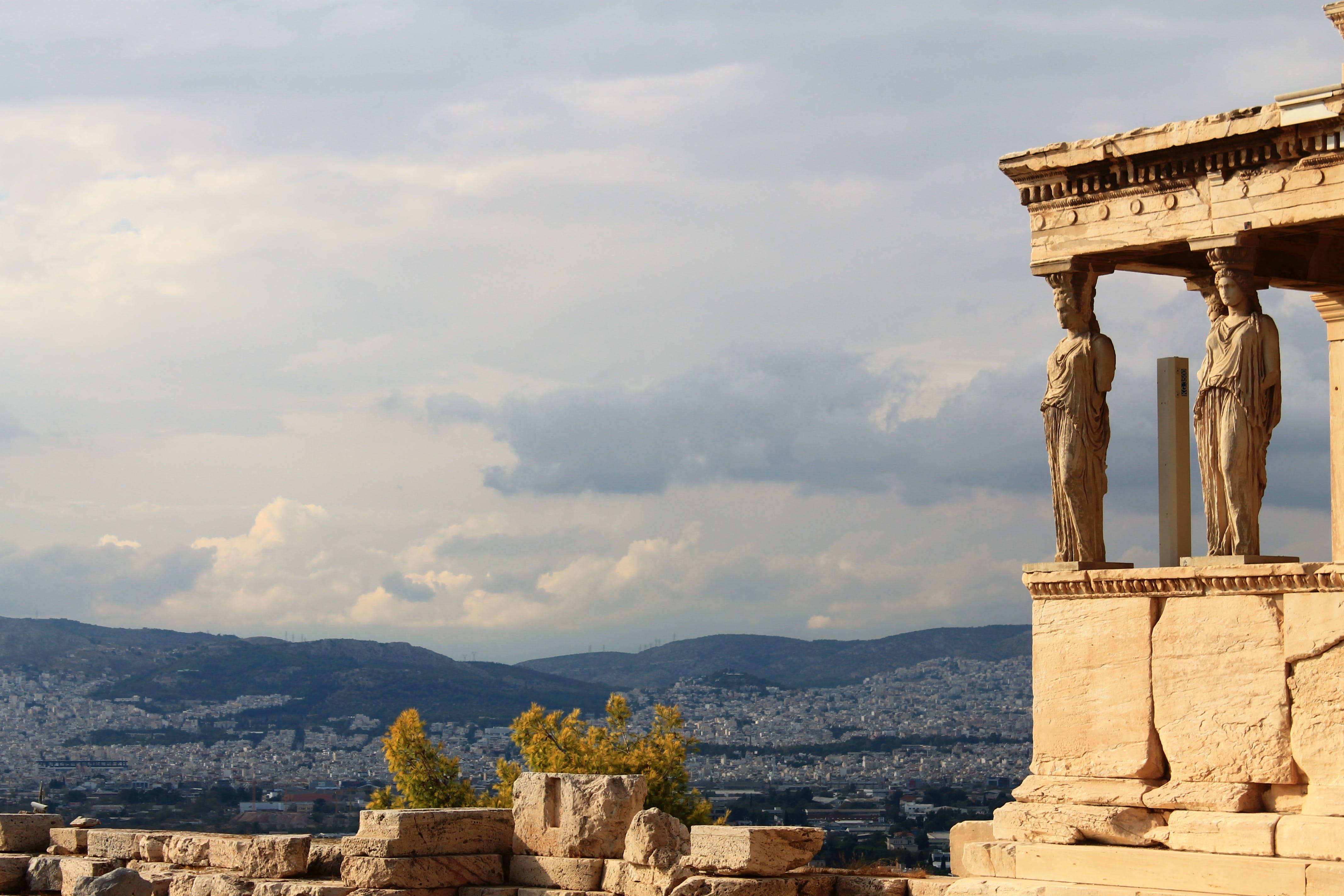 Free stock photo of acropolis, ancient, antique, archeology