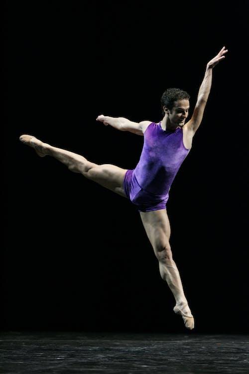 Foto profissional grátis de artista, bailarino, baile, dança