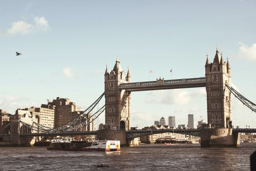 Tower Bridge Photograph