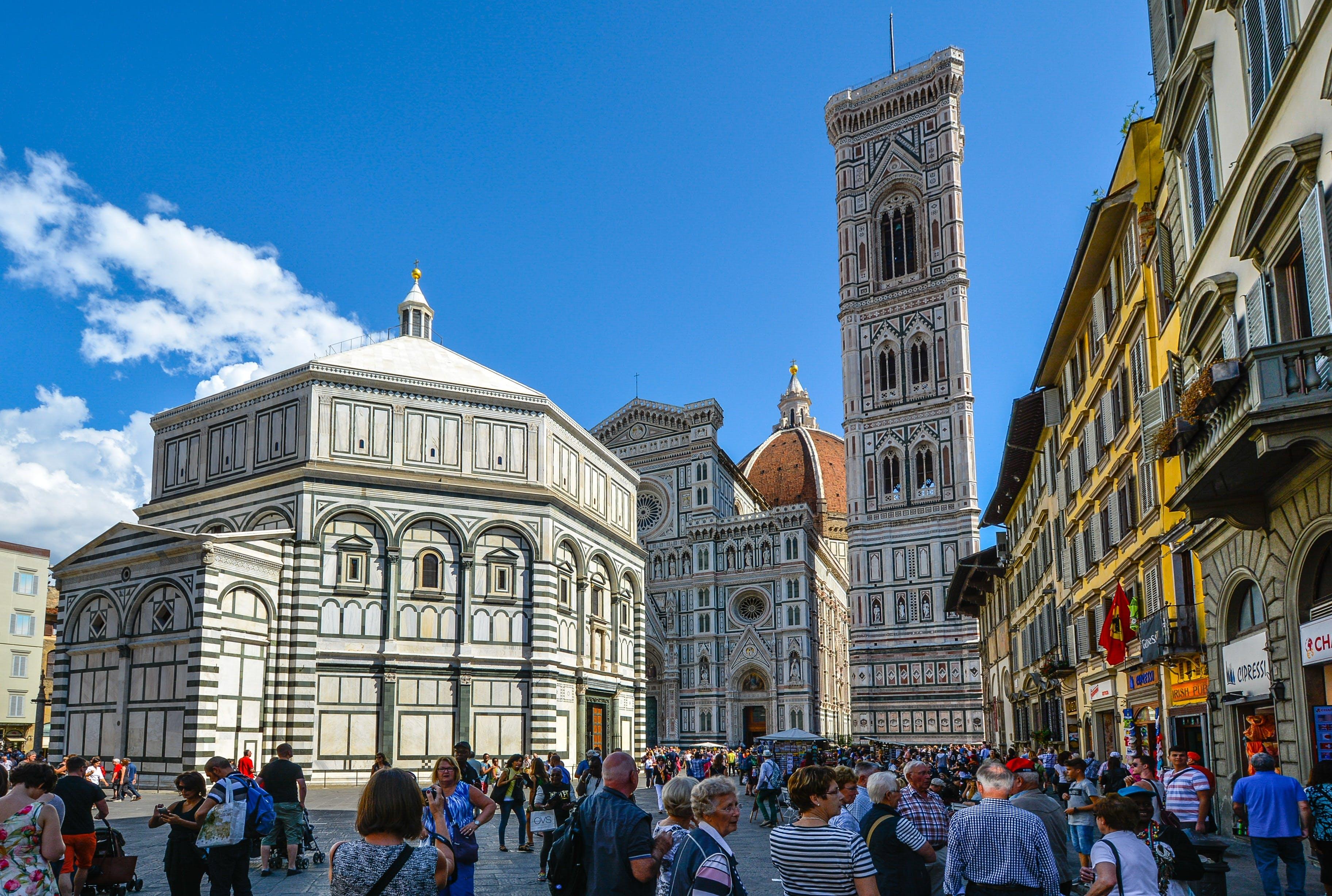 거리, 건물 외관, 건축, 고대의의 무료 스톡 사진