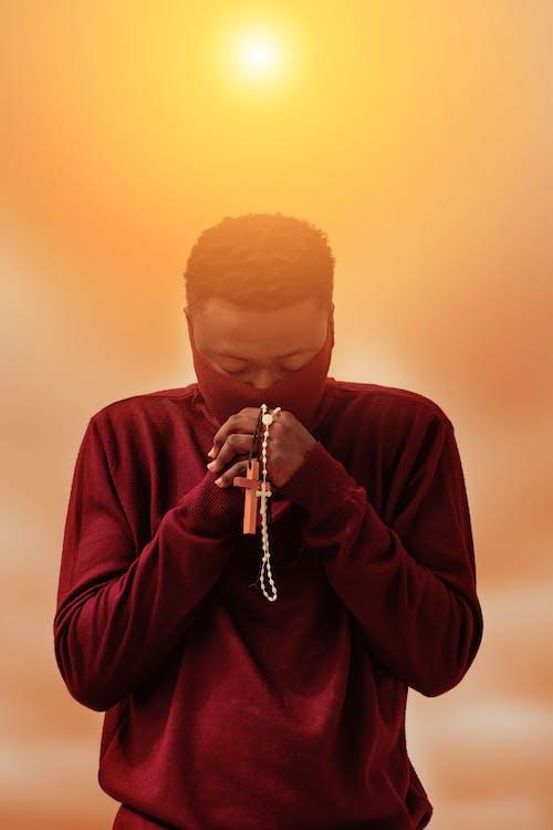 adam, dini, dua, dua eden içeren Ücretsiz stok fotoğraf