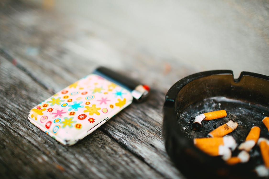 cigarette, smoke