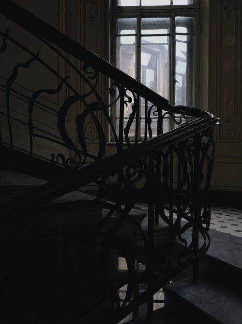 Fotos de stock gratuitas de arquitectura, arquitectura moderna, detalles, escaleras