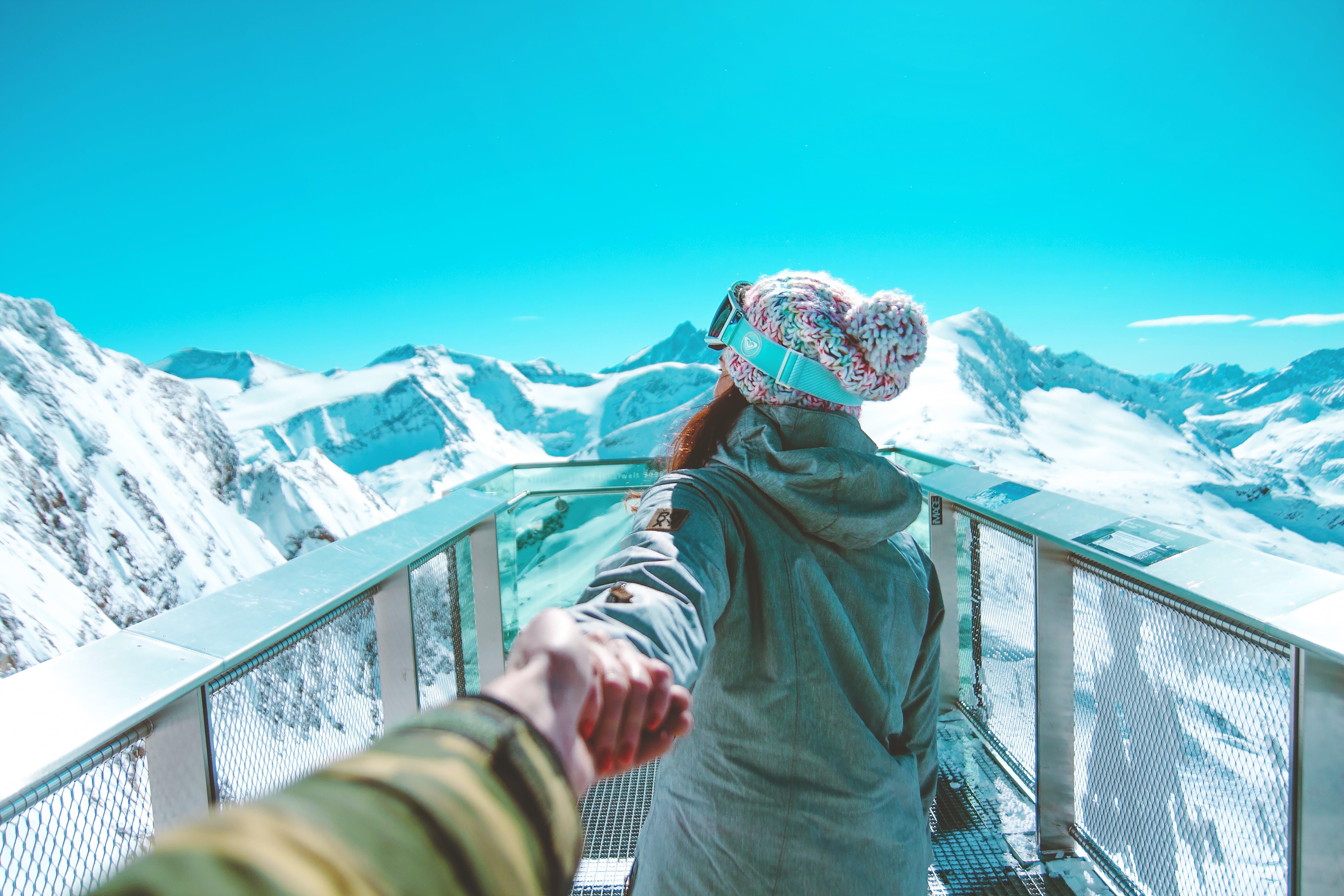 Viajar es lo mejor para conservar la salud mental