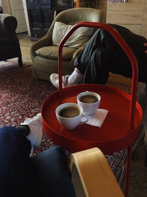 Imagine de stoc gratuită din atrăgător, băutură, cafea, cameră
