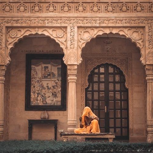 Immagine gratuita di rajasthan