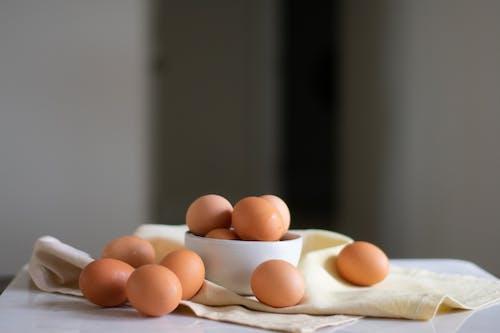 オーガニック, タンパク質, ぼかし, 動物製品の無料の写真素材