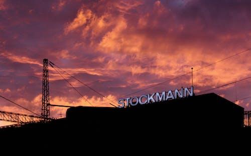 Free stock photo of landscape, nature, skies, sunset
