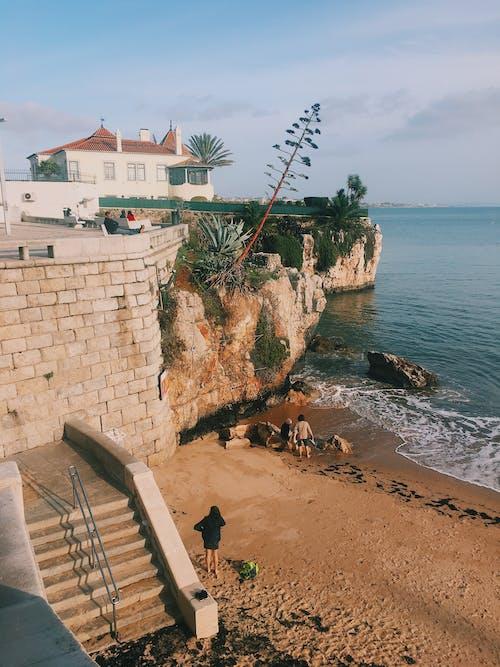 Foto d'estoc gratuïta de cascais, portugal