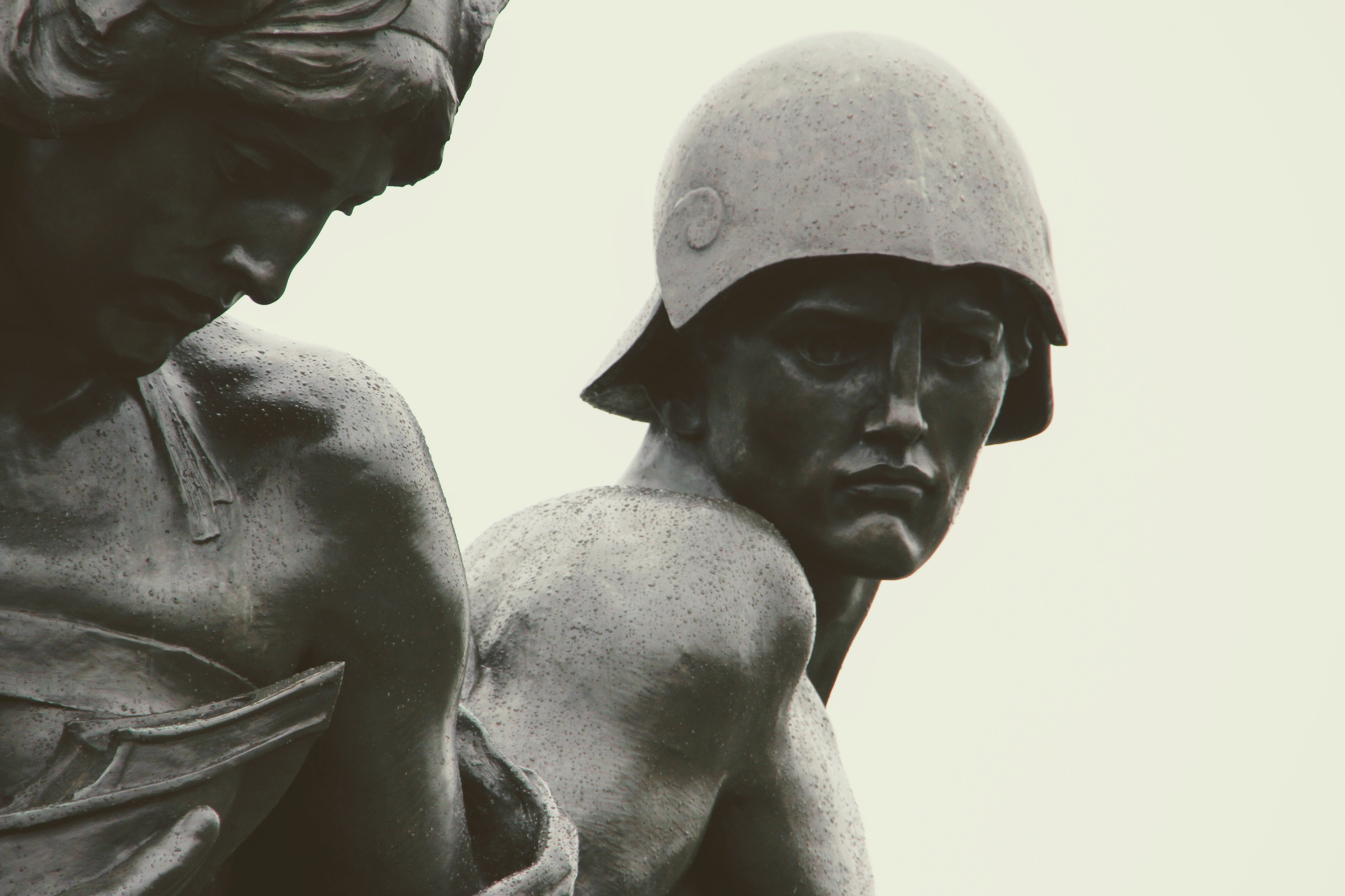 Free stock photo of statue, monument, sculpture, figure