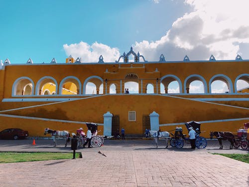 Foto d'estoc gratuïta de #travel #mexico #vivisphoto #yucatan