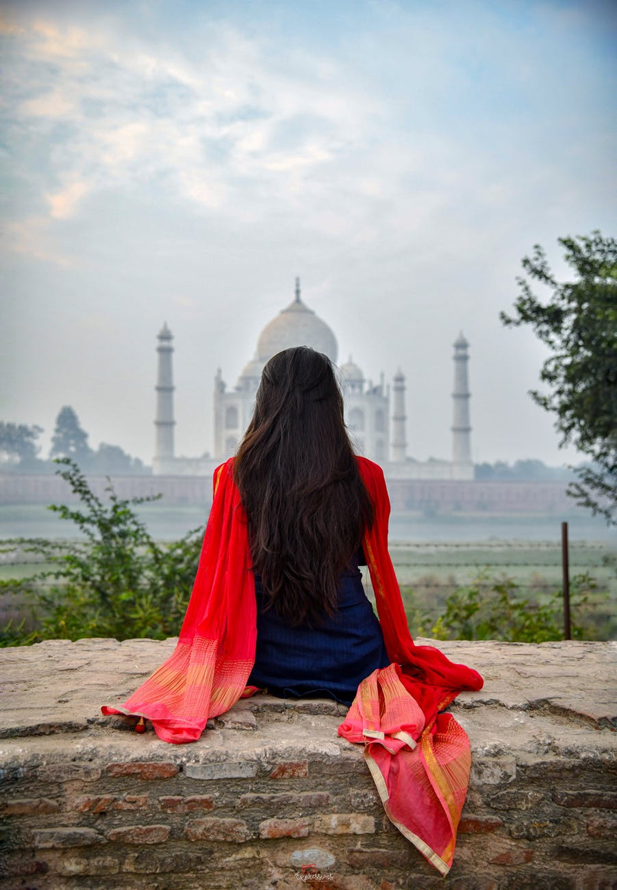 Top Points To Remember While Visiting Taj Mahal