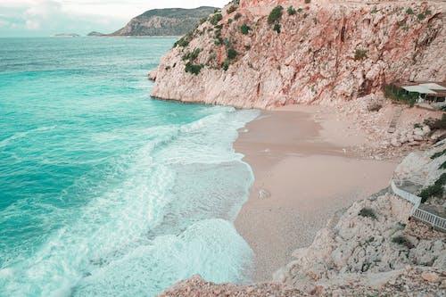 Безкоштовне стокове фото на тему «HD шпалери, анталія, безтурботний, берег»