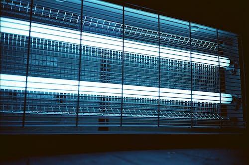 Základová fotografie zdarma na téma fluorescenční lampa, jasný, komerční, lehký