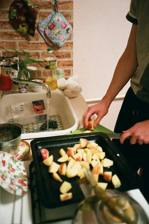Základová fotografie zdarma na téma chutný, dřez, fotografie jídla, gurmánský