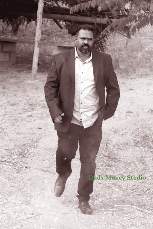 Бесплатное стоковое фото с черно-белый