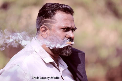 Бесплатное стоковое фото с дым, курение, курить фотографию