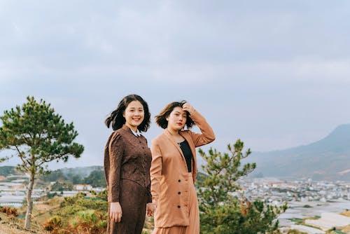 Photo Of Women Standing
