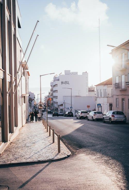 假期, 商業, 城市, 城鎮 的 免費圖庫相片