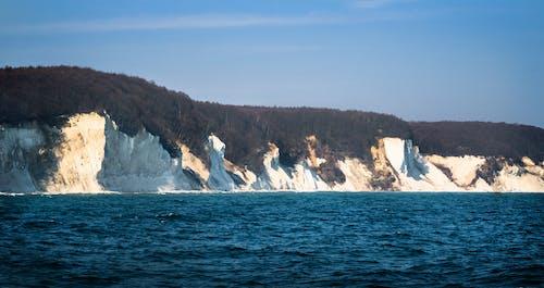 Δωρεάν στοκ φωτογραφιών με ακτή, απότομος, Βαλτική θάλασσα, βράχια