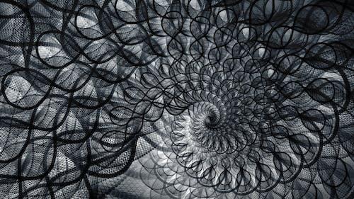 Foto stok gratis abstrak, artistik, belokan, bentuk