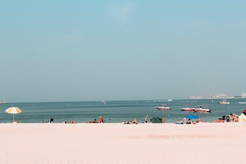 Základová fotografie zdarma na téma cestování, dovolená, Dubaj, krajina