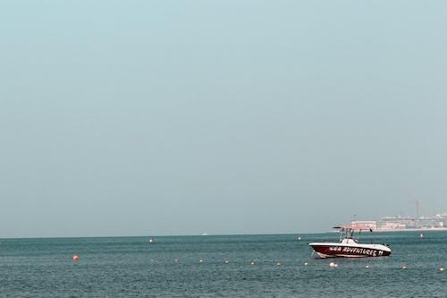 Základová fotografie zdarma na téma cestování, člun, dopravní systém, jezero