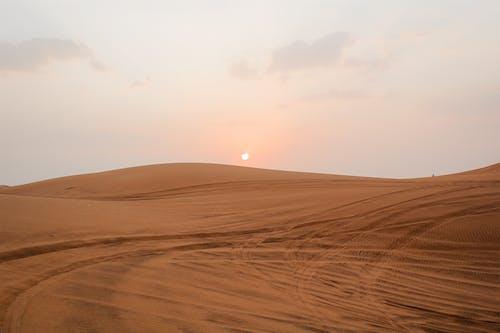 Základová fotografie zdarma na téma cestování, dobrodružství, duna, duny