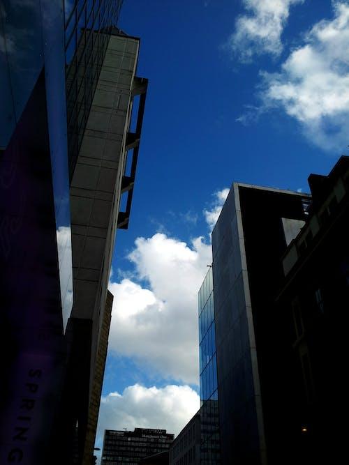 Ilmainen kuvapankkikuva tunnisteilla manchesterin kaupunkikierros