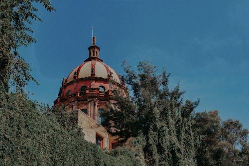 건물, 건축, 고대의, 관광 방문의 무료 스톡 사진