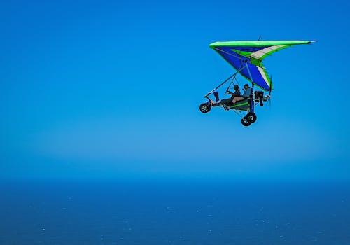 aviate, 交通系統, 冒險, 夏天 的 免费素材照片