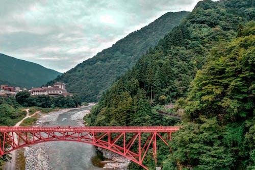 คลังภาพถ่ายฟรี ของ กลางวัน, น้ำ, ภูมิทัศน์, ภูเขา