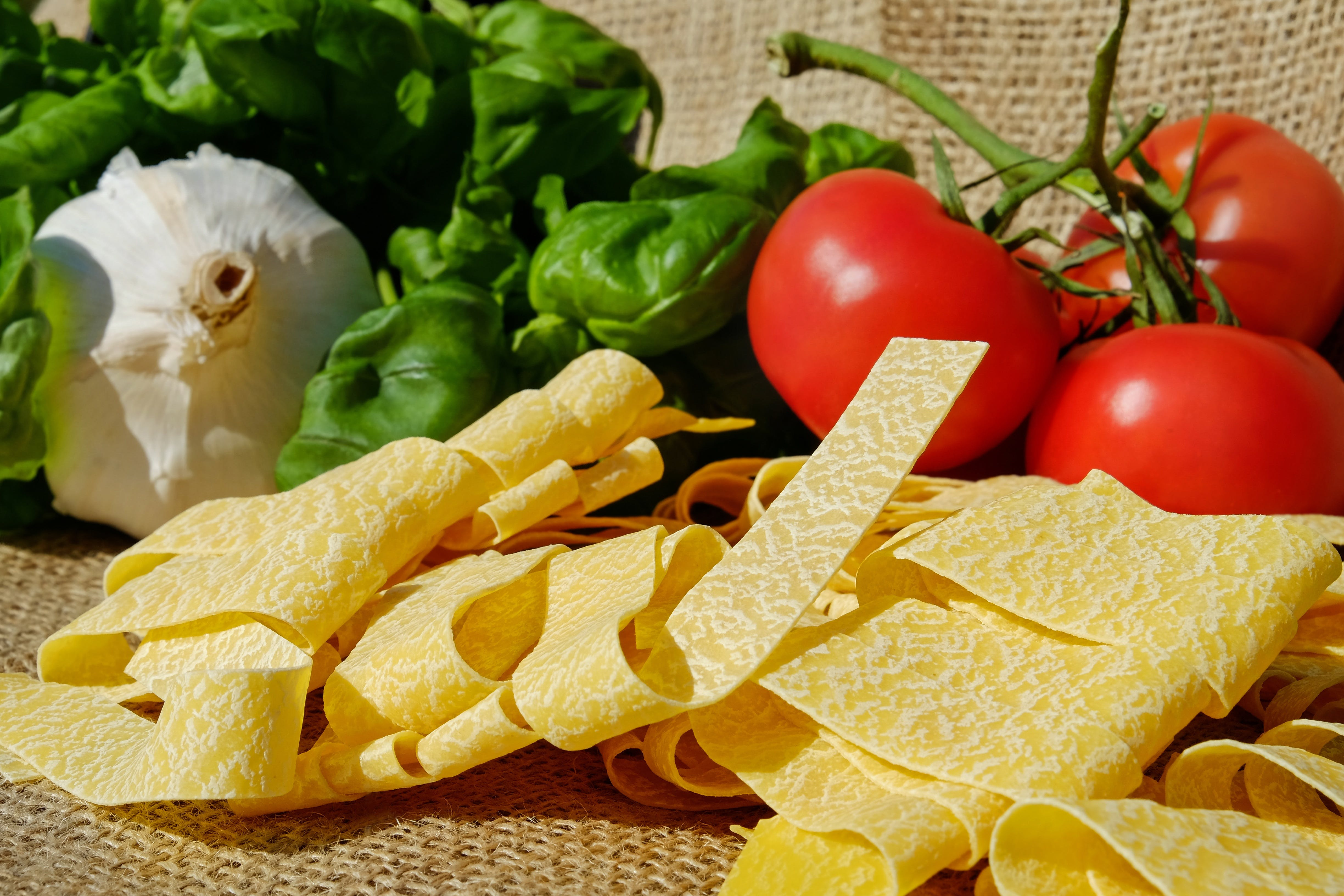 Free stock photo of basil, carbohydrates, cook, court