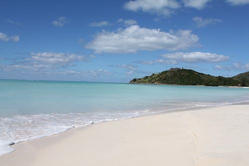Free stock photo of beach, beach view, white sand