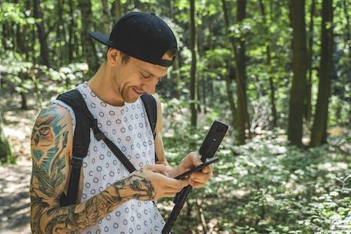 Imagine de stoc gratuită din agrement, arbori, aventură, Berlin