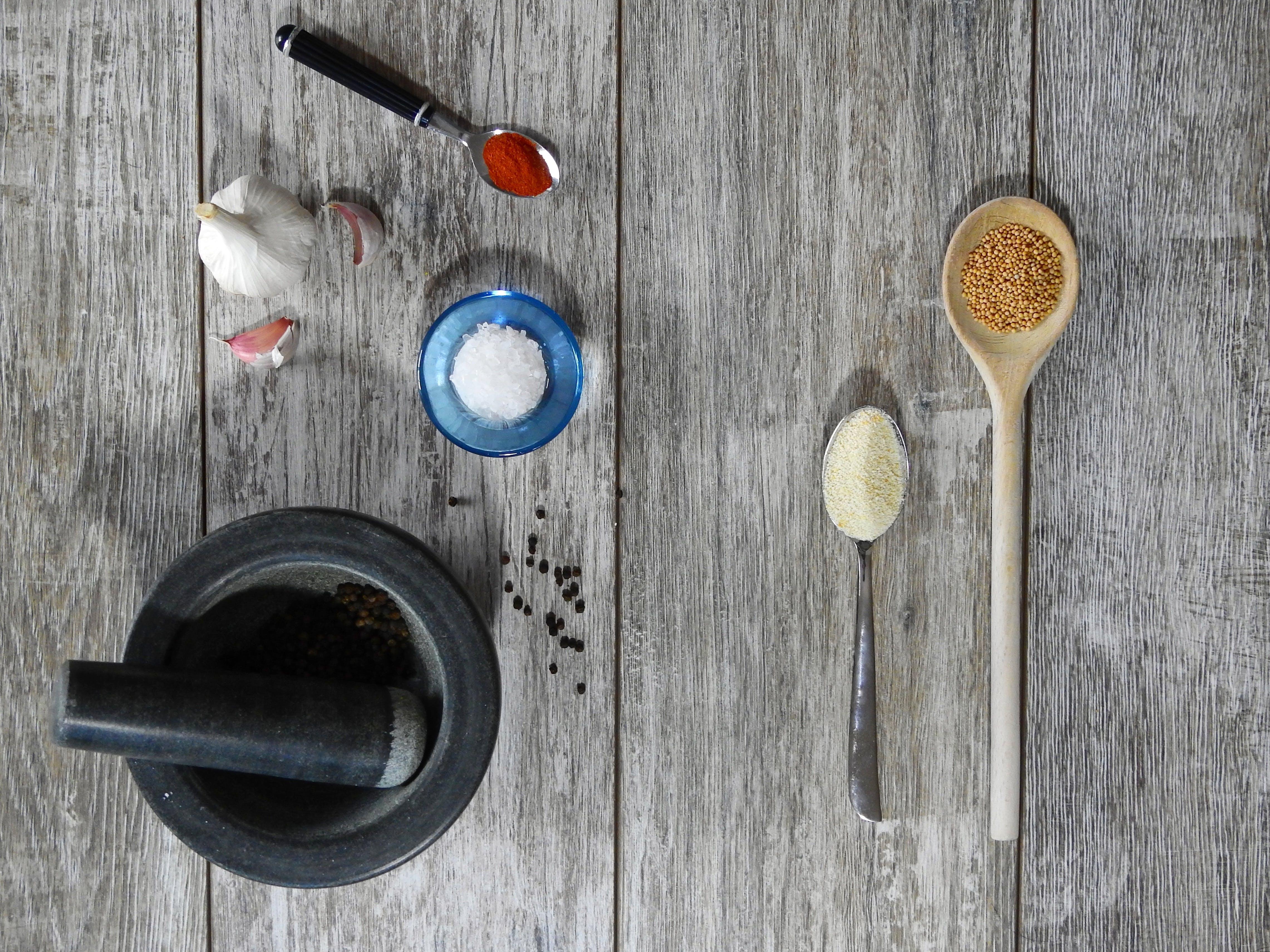Free stock photo of food, spoon, kitchen, eat