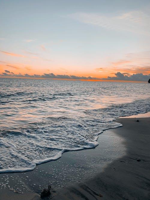 Free stock photo of beach, beach sunset, ocean, Philippines