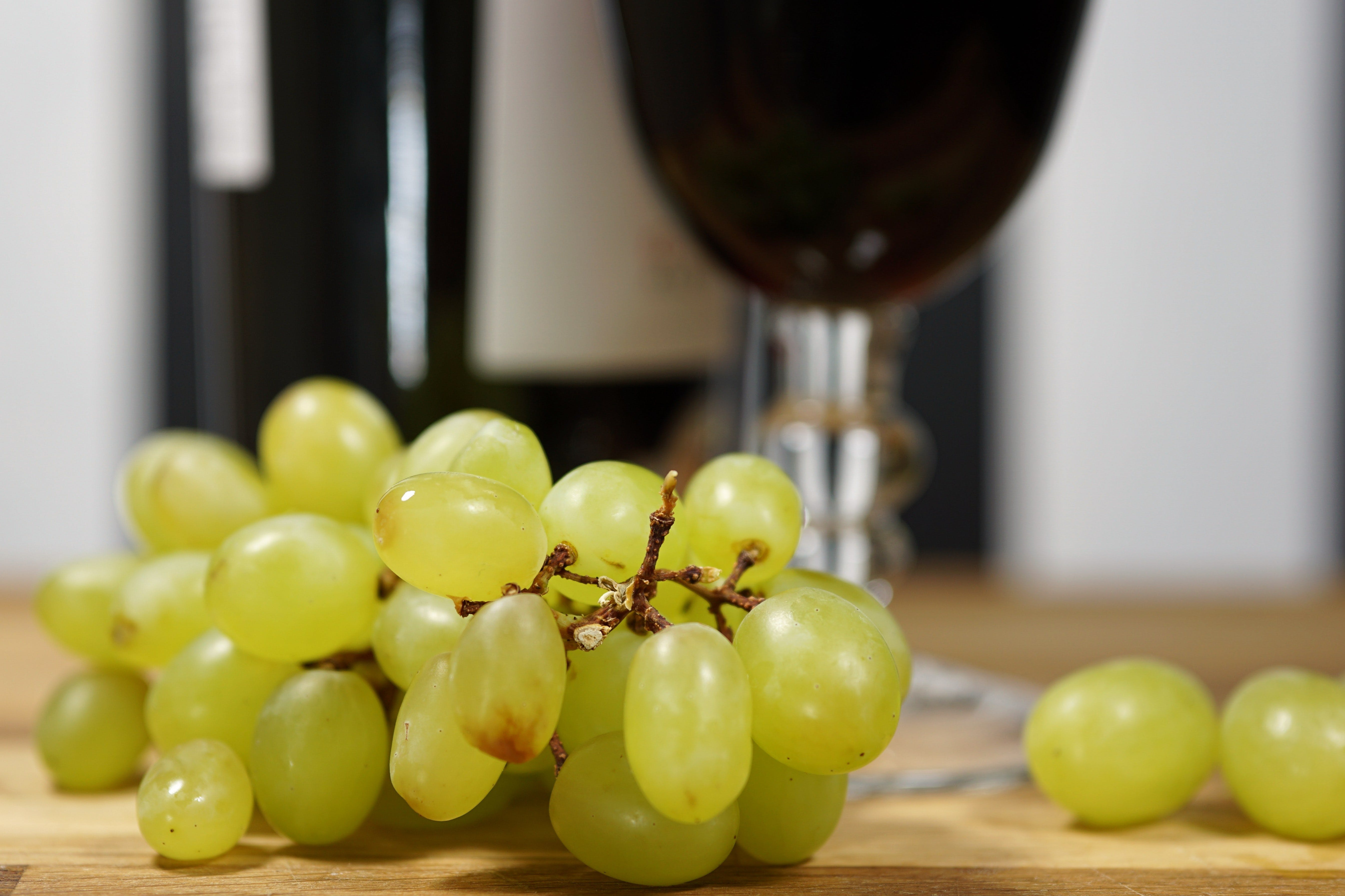 Free stock photo of red, grapes, wine, red wine