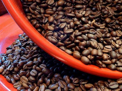 Ingyenes stockfotó aroma, aromás, kávé, kávébab témában
