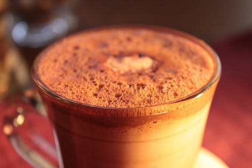 おいしい, カップ, チョコレート, ドリンクの無料の写真素材