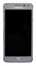 smartphone, display, black