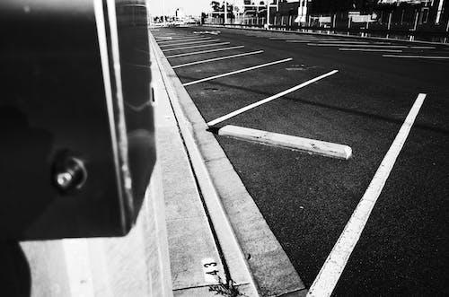 コントラスト, モノクローム, 白黒, 通りの無料の写真素材